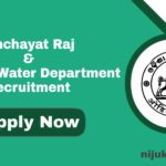 Keredi Gram Panchayat Recruitment 2020